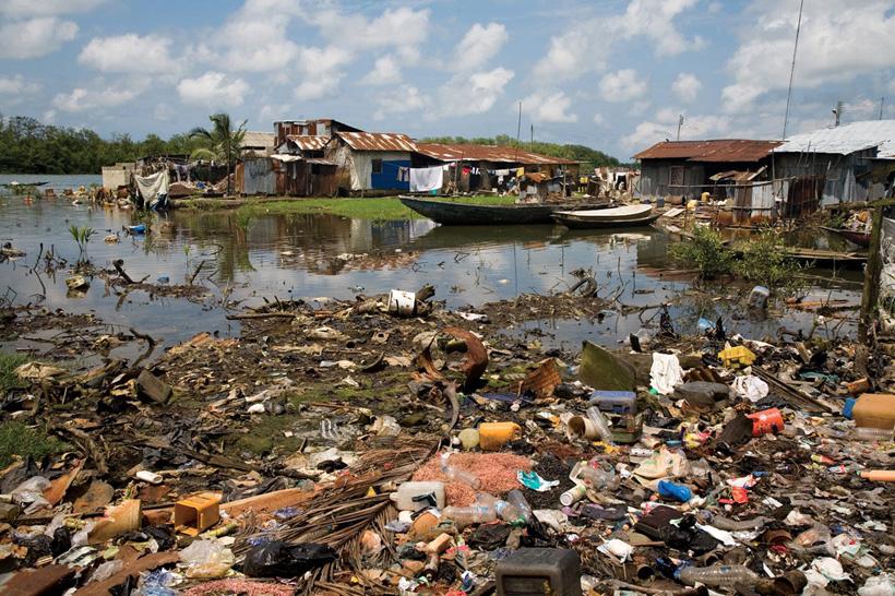 zagađenje životnog okoliša
