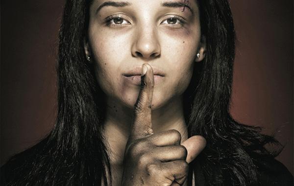 žrtve zlostavljanja šute
