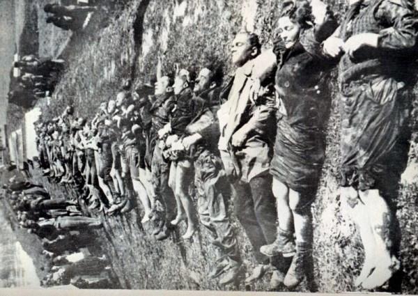 žrtve ustaškog koncentracijskog logora jasenovac