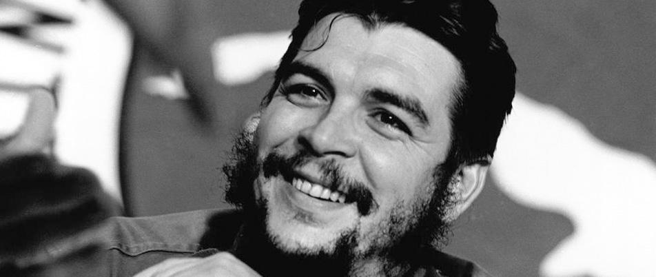 Ernesto Rafael Guevara Lynch de la Serna - Che Guevara