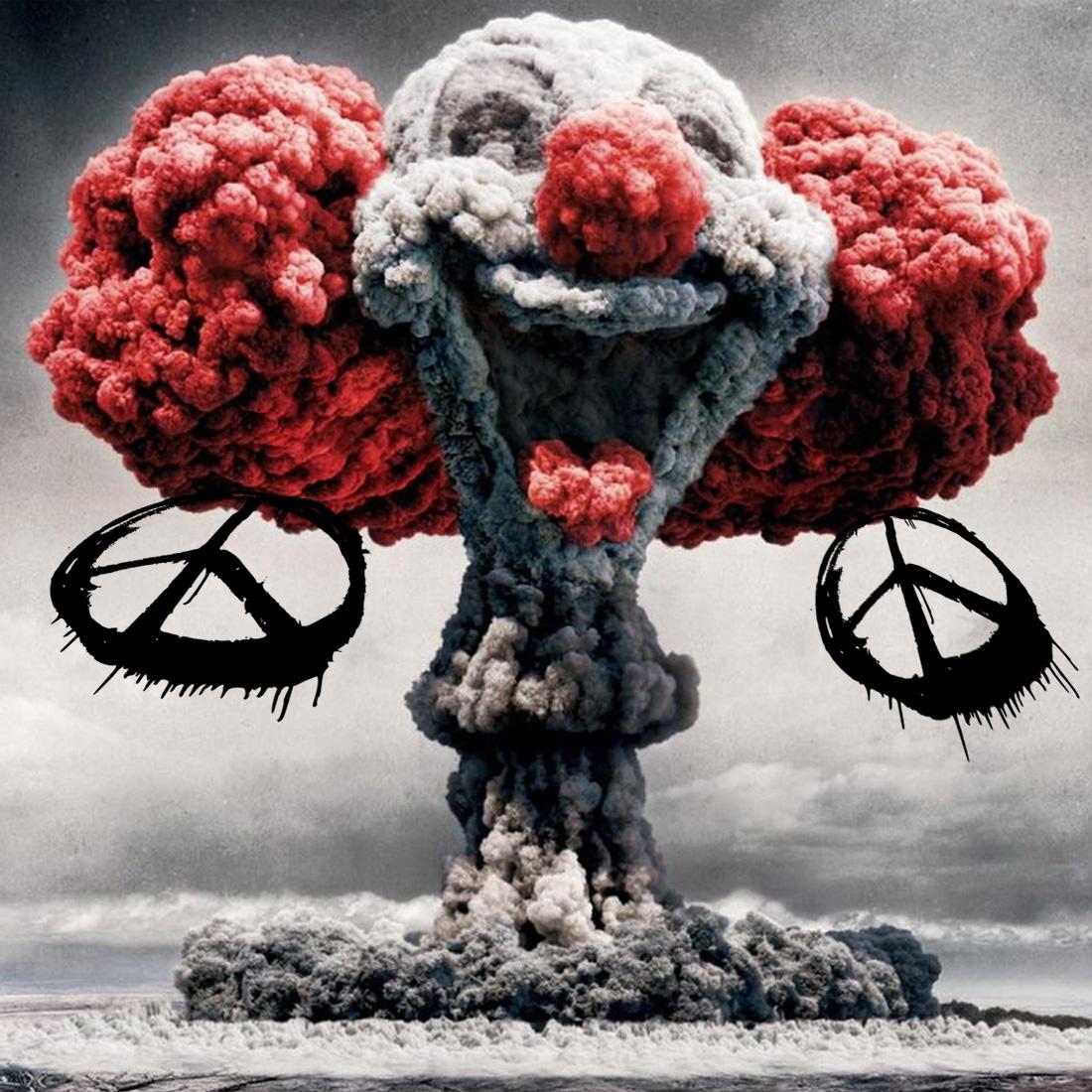 mir - peace